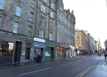 Thumbnail 2 bed flat to rent in Canongate, Edinburgh