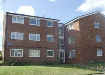 Thumbnail 1 bedroom flat to rent in Elderberry Gardens, Witham