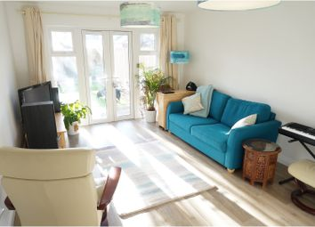 Thumbnail 2 bed terraced house to rent in Cedar Way, Poole