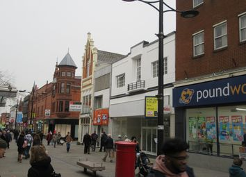 Retail premises for sale in 21 / 22 Regent Street, Swindon SN1