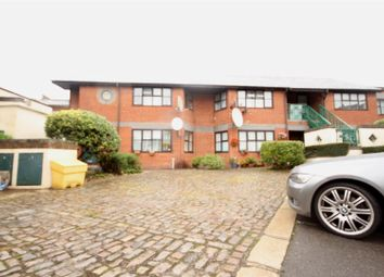 Thumbnail 1 bed flat for sale in Buckingham Road, London