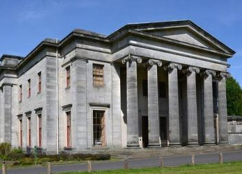 Thumbnail Leisure/hospitality to let in Camperdown House, Camperdown Park, Dundee