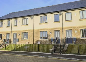 Thumbnail 3 bed mews house for sale in Rochdale Road, Bacup, Lancashire
