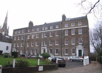 Thumbnail 2 bed flat to rent in Mays Court, Crooms Hill, Greenwich