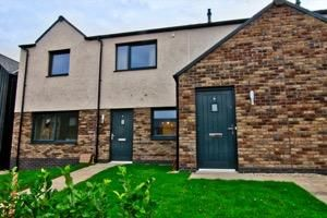 Thumbnail 1 bedroom flat to rent in Carron Den Drive, Stonehaven