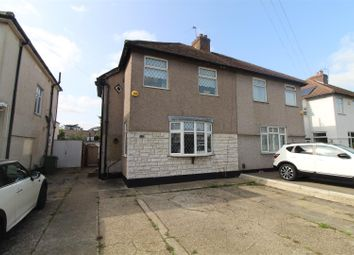 Southend Arterial Road, Romford RM11. 3 bed semi-detached house