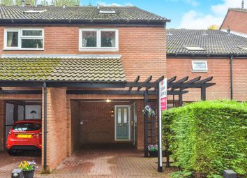 Thumbnail 3 bed town house for sale in Magdalen Close, Stony Stratford, Milton Keynes