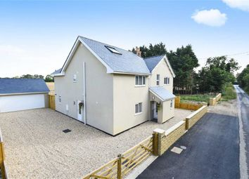 Thumbnail 5 bed detached house for sale in Nightingale Lane, South Marston, Wiltshire
