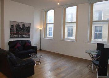 Thumbnail 2 bed flat to rent in Chapel Street, Bradford
