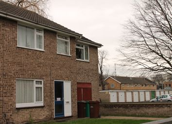 Thumbnail 4 bed semi-detached house to rent in Swenson Avenue, Lenton, Nottingham