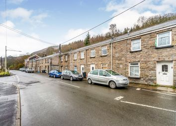 2 bed terraced house for sale in Cardiff Road, Merthyr Vale, Merthyr Tydfil CF48