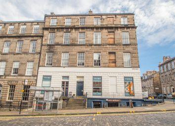 Thumbnail 1 bedroom flat for sale in Howe Street, Edinburgh