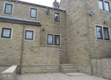 Thumbnail 3 bed cottage to rent in Cottage Mews, Haworth, Keighley