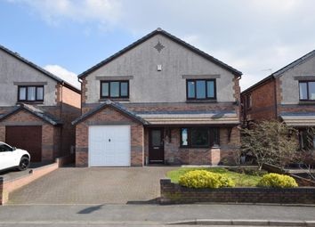 Thumbnail 4 bed detached house for sale in Turnstone Crescent, Askam-In-Furness