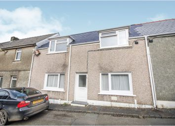Thumbnail 2 bed terraced house for sale in Water Street, Milford Haven