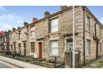 2 bed end terrace house for sale in Bury Road, Tottington, Bury BL8