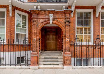 Thumbnail 3 bed flat for sale in Pont Street, Knightsbridge, London
