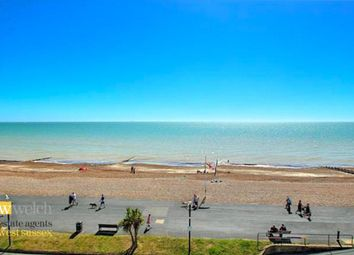 Thumbnail 2 bedroom flat for sale in Cavendish House, Marine Parade, Worthing