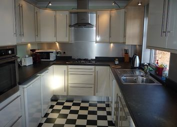 Thumbnail 3 bed flat to rent in Fountain Court, Ipswich Road, Norfolk