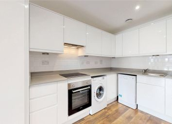 Thumbnail 1 bed flat to rent in Grand Union House, Slough
