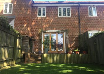 Thumbnail 4 bed terraced house for sale in Bigstone Meadow, Tutshill, Chepstow