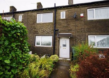 2 bed cottage to rent in Mount Tabor Road, Mount Tabor, Halifax HX2