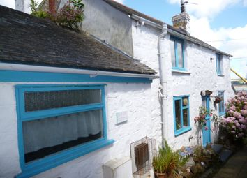 Thumbnail 2 bed terraced house for sale in Chapel Street, Penzance