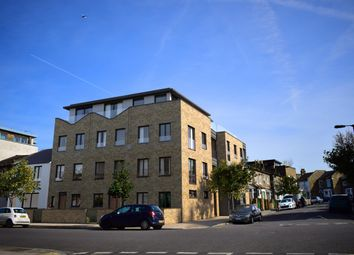 Thumbnail 1 bed flat for sale in Silvester Road (Apartment 7), London, London