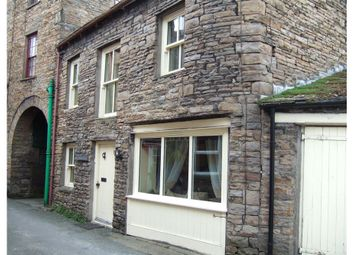 Thumbnail 2 bed cottage to rent in Cartwheel Cottage, The Holme, Main Street, Hawes
