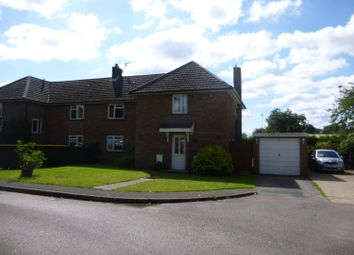 Thumbnail 4 bed semi-detached house to rent in Ash Grove, Auckley, Doncaster