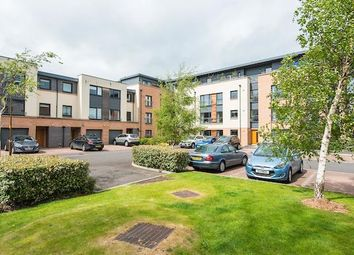Thumbnail 3 bed flat for sale in Pinkhill Park, Corstorphine, Edinburgh