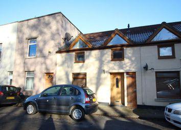 Thumbnail 2 bed maisonette to rent in Bath Street, Ashton Gate, Bristol