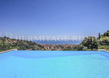 Thumbnail 5 bed villa for sale in Menton, Alpes-Maritimes, Provence-Alpes-Côte D'azur, France