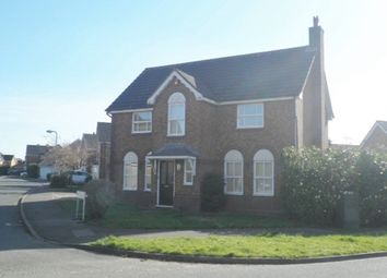 Thumbnail 4 bed detached house to rent in Arun Way, Walmley, Sutton Coldfield