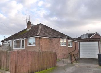 Thumbnail 2 bed bungalow to rent in Meadowcroft, Harrogate