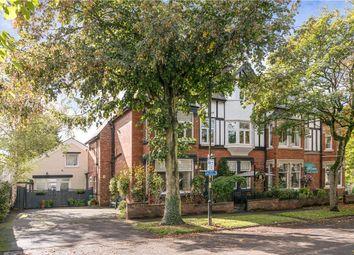 Thumbnail 7 bed semi-detached house for sale in 1 Studley Road, Harrogate, Harrogate