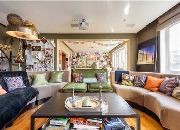 Thumbnail 2 bedroom flat for sale in Gloucester Road, London