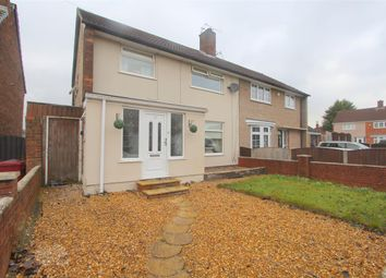 Thumbnail 3 bed semi-detached house for sale in Greenfield Drive, Huyton, Liverpool