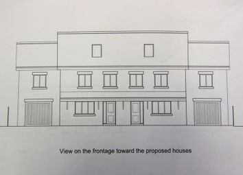 Thumbnail Land for sale in Green Street, Bury
