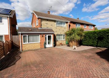 Thumbnail 3 bed detached house for sale in Stanley Street, Bourne