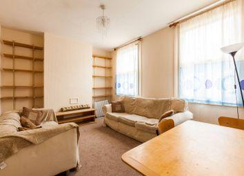 3 bed maisonette to rent in Senrab Street, Stepney E1