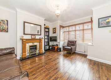 Thumbnail 3 bed end terrace house for sale in Roseberry Road, Hartlepool
