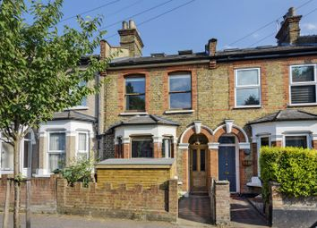 Thumbnail 3 bed terraced house for sale in Mansfield Road, Walthamstow, London