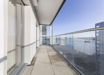 Thumbnail 2 bed flat to rent in 25 Barge Walk, City Peninsula, Greenwich, London