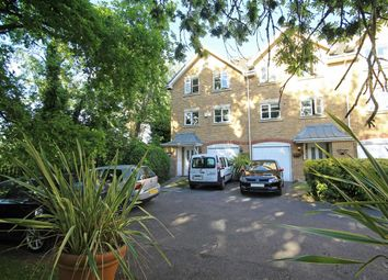 Thumbnail 4 bed terraced house for sale in Chelsea Gardens, London