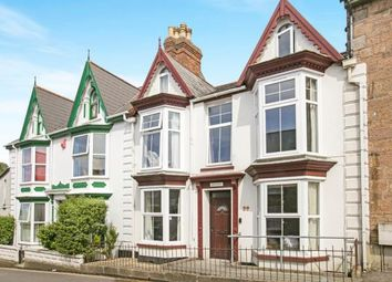 Thumbnail 5 bed terraced house for sale in Camborne, Cornwall