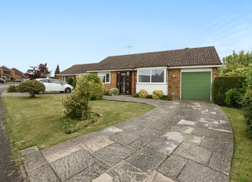 Thumbnail 2 bed bungalow for sale in Hormare Crescent, Storrington