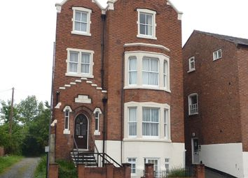 Thumbnail 1 bed flat to rent in Portobello, Abbey Foregate, Shrewsbury
