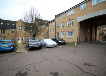 Thumbnail 2 bed flat to rent in Kirkland Drive, Enfield, Middlesex