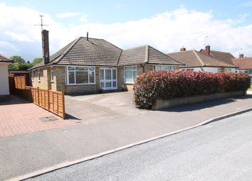 Thumbnail 2 bed detached bungalow for sale in Rosemary Avenue, Felixstowe